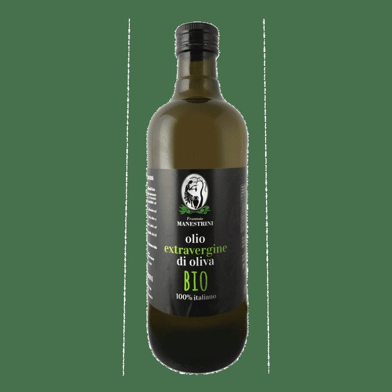 Olio Extra Vergine di Oliva BIOLOGICO - 1 lt