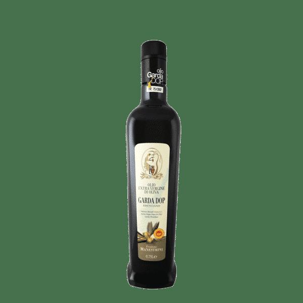 Olio Extra Vergine di Oliva Garda Bresciano DOP - 0,750 lt