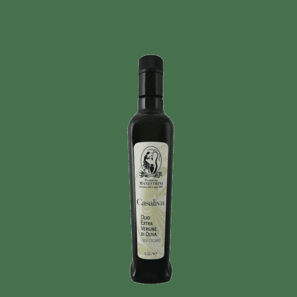 Olio Extra Vergine di Oliva Monocultivar CASALIVA - 0,500 lt