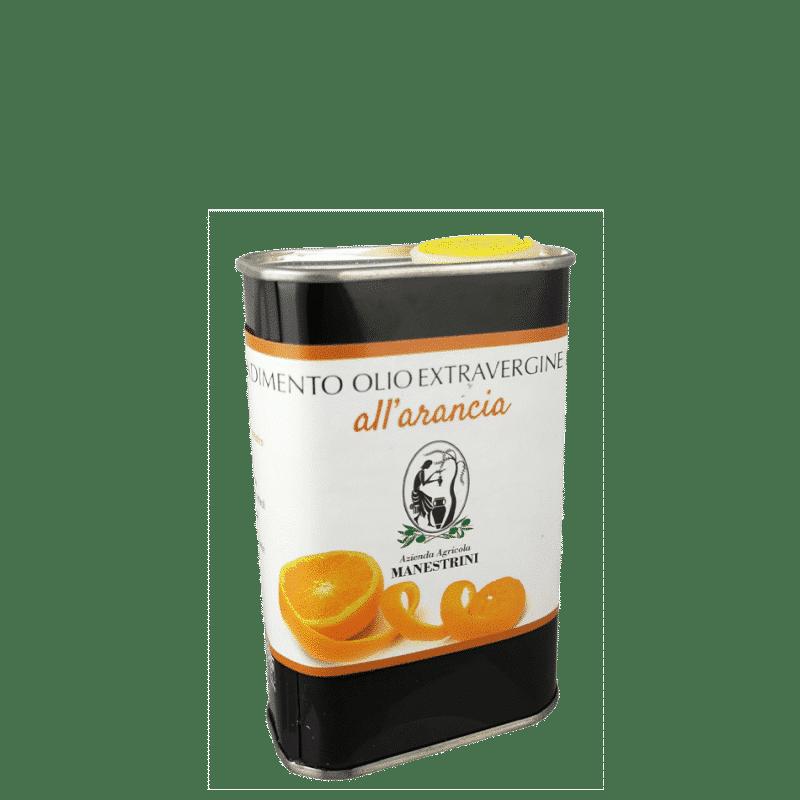 Condimento all'Arancia