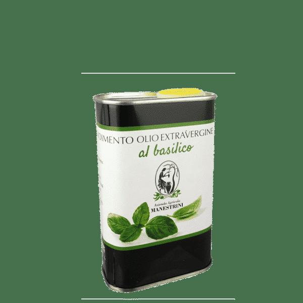 Condimento al Basilico