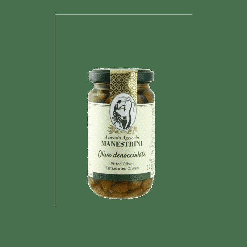 FrantoioManestrini Prodotti SpecialitaGastronomiche Olive Paté Creme OliveDenocciolate 1