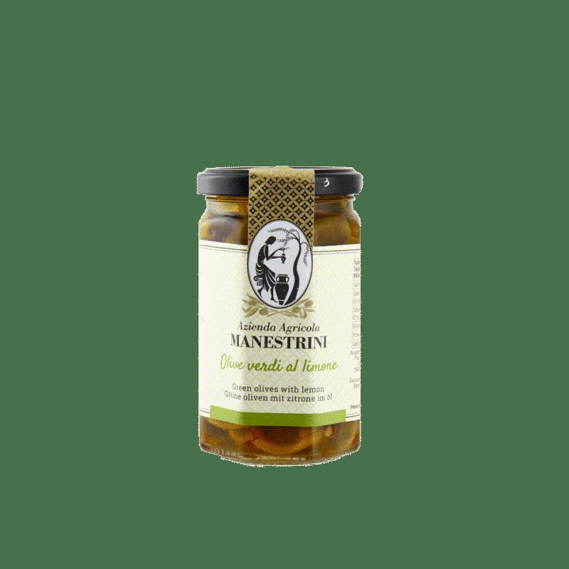 FrantoioManestrini Prodotti SpecialitaGastronomiche Olive Paté Creme OliveVerdialLimone 1