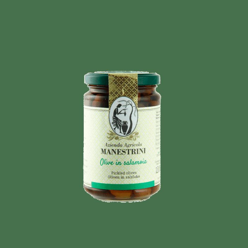 FrantoioManestrini Prodotti SpecialitaGastronomiche Olive Paté Creme OliveinSalamoia 1