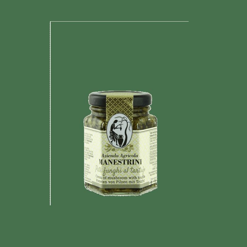 FrantoioManestrini Prodotti SpecialitaGastronomiche Olive Paté Creme PateFunghieTartufo 1