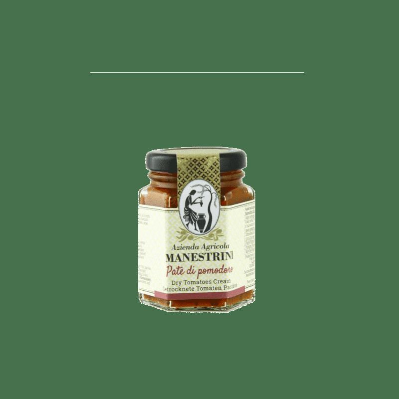 FrantoioManestrini Prodotti SpecialitaGastronomiche Olive Paté Creme PatediPomodoro 1
