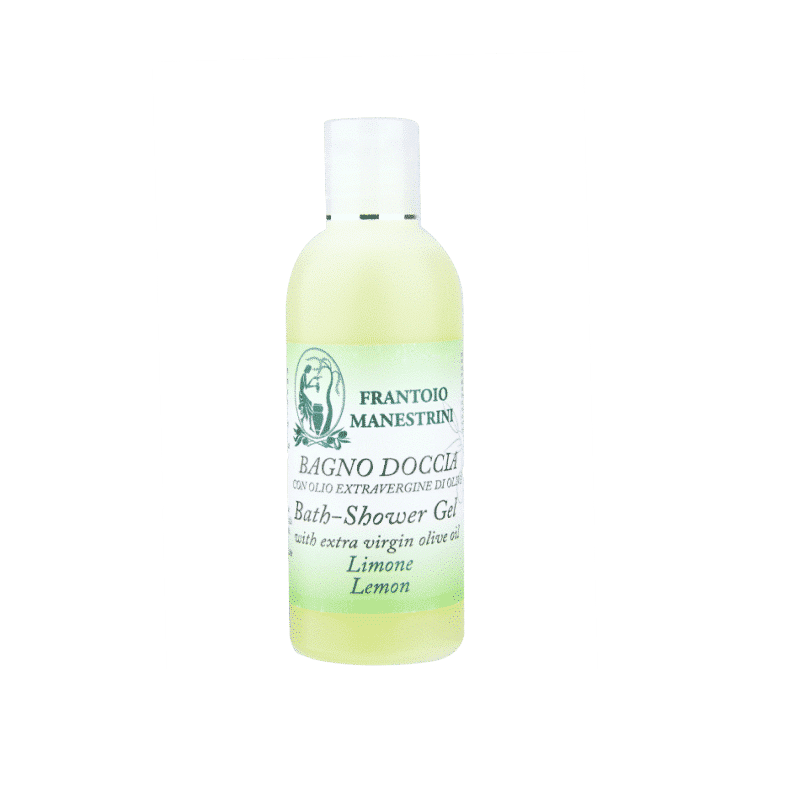 frantoiomanestrini prodotti cosmetici bagnodoccialimone 1