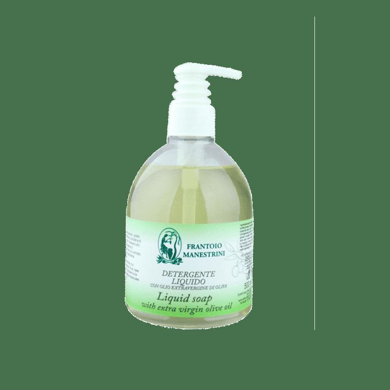 frantoiomanestrini prodotti cosmetici detergenteliquidomarsiglia 1