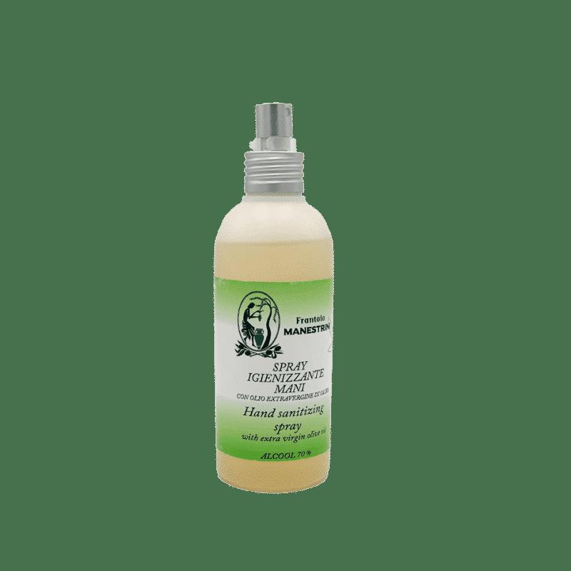 frantoiomanestrini prodotti cosmetici sprayigienizzante200ml 1