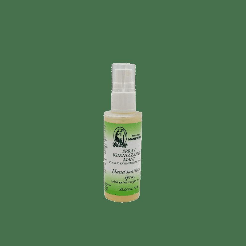 frantoiomanestrini prodotti cosmetici sprayigienizzante50ml 1