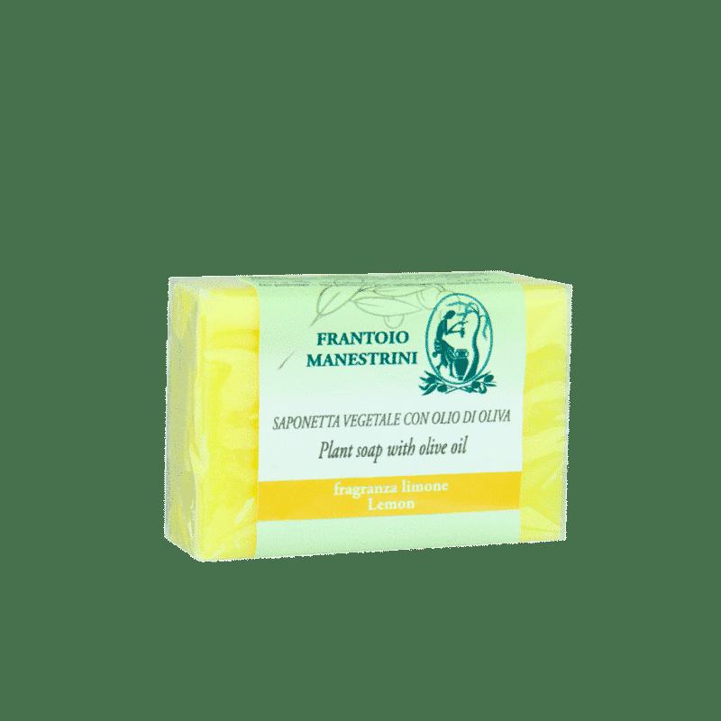 test 02 frantoiomanestrini prodotti cosmetici saponettafragranzalimone